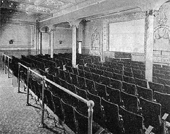 미국 피츠버그에 영화전용극장이 개관하다